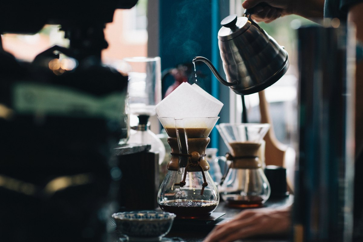 the best coffee shop essay Introduction to starting a coffee shop marketing essay print this essay has been submitted by a position as a shop that offers the best coffee together with.
